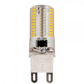 ywxlight E14 / G9 / g4 / E17 / E12 / BA15d / e11 8w 80x3014smd 720lm 3000K / 6