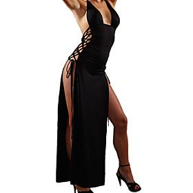 Women Chemises  Gowns Nightwear,Polyester / Spandex