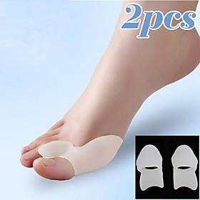 1Pair Toe Buddy by Pedifix Toe Separator Toe Straightener