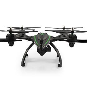 Drone JXD JXD506g 4-kanaals 6 AS 2.4G Met 2.0MP HD-camera RC quadcopterFPV / Terugkeer Via 1 Toets / Auto-Takeoff / Headless-modus / 360