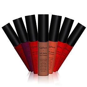 Non Stick Cup Does Not Fade Lip Gloss Matte Matte Lasting Liquid Lipstick 5037071