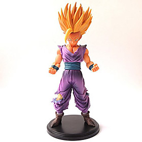 Dragon Ball Son Gohan PVC Anime Action Figures Model Toys Doll Toy 4825390