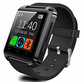 s5 SIM-kaart en positionering slimme horloges ondersteunen Android- en iOS-qq wechat stap meter slimme horloges