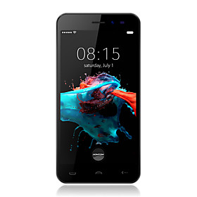 Homtom HT16 RAM 1GB  ROM 8GB Android 6.0 3G Smartphone With 5.0'' Screen, 8Mp Back Camera  Dual SIM