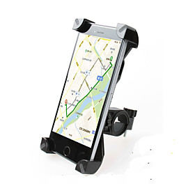 High Quality Bicycle Bike Phone Holder Handlebar Clip Stand Mount Bracket For iPhone Samsung Cellphone 5116932
