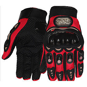Riding Bicycle Motorcycle Racing Gloves Gloves To Slip Fall Proof Breathable 5113804