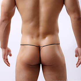 Men's Cotton G-string