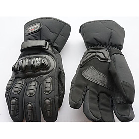 The New MADBIKE Motorcycle Waterproof Gloves, Warm In Winter And Cold, Outdoor Cycling Racing Gloves 5114022