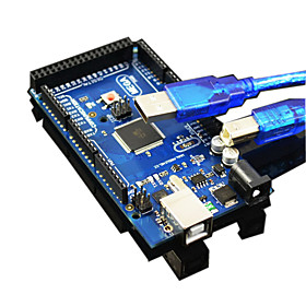 Mega 2560 R3 ATmega2560-16AU Board Development Board for Arduino