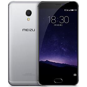 meizu MX6 4gb 32gb android Flyme os 4g-Smartphone mit 5,5 Full HD-Bildschirm 12.0mp 5.0MP Kameras Deca Kern