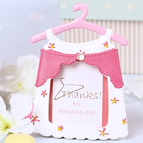 Beter Gifts Recipient Gifts - Cute Baby The Little Princess Photo Frame, Birthday Place Card Favor 5100981