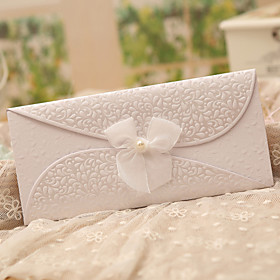 Personalized Tri-Fold Wedding Invitations Invitation Cards-50 Piece/Set 5056682