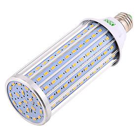 YWXLight 60W E26/E27 LED  Lights 160 SMD 5730 5500-5800lm Warm/Cool White AC 85-265V