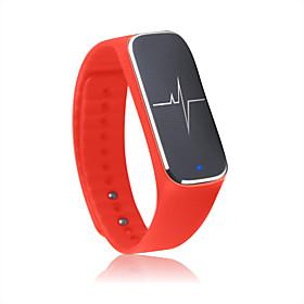 l18 Gesundheit Armband Armband Tretbewegung Schlaf Herzfrequenz Blutdruck Atemfrequenz Ermudungszustand Stimmung