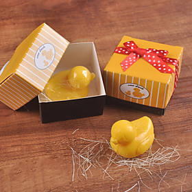 Image of 100% all-natural ingredients Practical Favors-1 Bath Soaps Classic Theme
