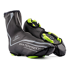 Promend Winter Cycling Shoe Cover Windproof Warm MTB Road Bike Shoes Covers Overshoes Bicycle Accessories