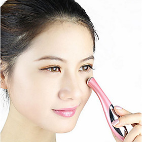 NEW Eye Massage Stick Eyes Wrinkle Removing Pen Black Eye Massage Instrument Vibration Beauty Pen