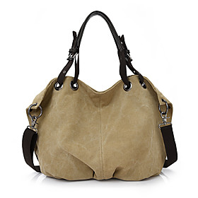 Canvas bag Europe and the United States to restore ancient ways the new women bag single shoulder bag