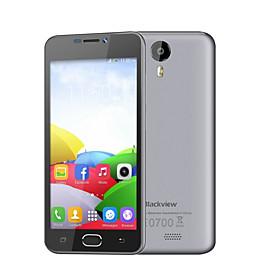 Blackview Blackview BV2000 5.0 Android 5.1 3G-Smartphone ( Dual - SIM Quad Core 8 MP 1GB 8 GB Grau )