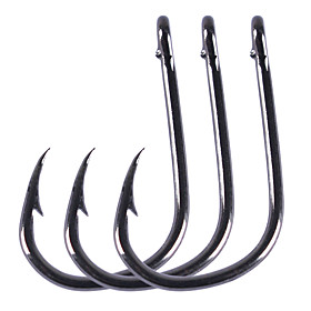 Fishing Accessories Fishing - 100 pcs - Easy to Use Carbon Steel - Sea Fishing Freshwater Fishing General Fishing