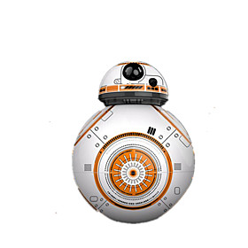 Led Star Wars BB-8 Smart Ball Robot Remote Control Children'S Toys BB Remote Control Robot