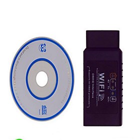 OBD elm327 iphone unterstutzt android Drehmoment wifi black label