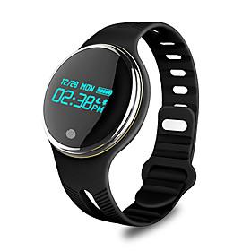 Homme Numerique Montre Smart Watch Chinois Calendrier Etanche Pedometres Tachymeter Tracker De Fitness Compteur De Vitesse Silikon Bande