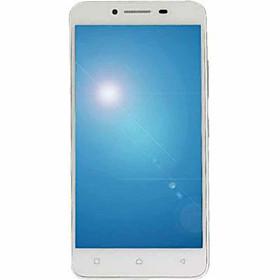 Lenovo a6600 5.0 Android 4.4 4G Smartphone ( Dual - SIM Quad Core 8 MP 1GB 8 GB Silber )