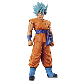 Dragon Ball No.14 Super Saiyan Dragon Hand Ornaments Garage Kit Anime Action Figures Model Toy 4830143