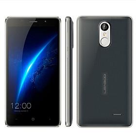 Leagoo Leagoo M5 5.0 Android 5.1 3G-Smartphone (Dual - SIM Quad Core 8 MP 2GB 16 GB Gold \/ Wei \/ Schwarz)