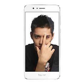 Huawei Honor 8 5.2 Android 6.0 4G Smartphone (Dual - SIM Octa Core 12 MP 4GB 64 GB Schwarz \/ Gold \/ Wei \/ Blau)