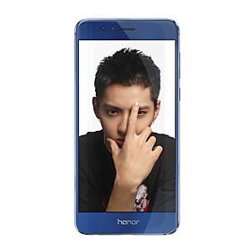Huawei Honor 8 5.2 Android 6.0 4G Smartphone (Dual - SIM Octa Core 12 MP 4GB 32 GB Schwarz \/ Gold \/ Wei \/ Blau)