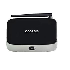 Fabrikbezeichnung (OEM) Android 4.4 Quad Core 16GB negro