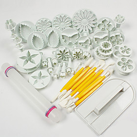 Bakeware tools ABS Cake Decorating / Baking Tool / Fashion For Cake / For Cookie / For Cupcake Pastry Tool