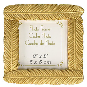 1pcs Rustic Place Card Picture Frame Wedding Decoration Favors 5344549