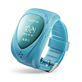 GPS-HF-v22 intelligente Kinderuhren exquisite Armband Echtzeit-Tracking