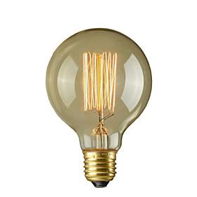 Лампа накаливания 40W E27 в стиле ретро-лофт