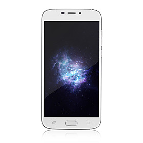 "DOOGEE X9 Pro 5.5 "" Android 6.0 4G Smartphone (Dual SIM Quad Core 13 MP 2GB  16 GB Black / White)"