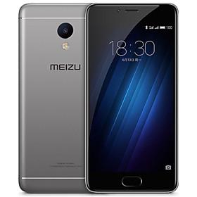 meizu 3s 3gb 32 GB 5,0 android 5.0 smartphone 4g (dual sim octa kern 13 mp zilver)