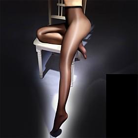 Women Thin PantyhoseSpandex