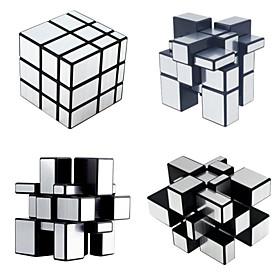 3 PCS Magic Cube IQ Cube Shengshou