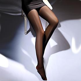 Women Thin Pantyhose,Polyester / Spandex