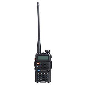 """Baofeng uv5r 1,5 """"ЖК-5W 136 ~ 174 МГц / 400 ~ 480MHz Dual Band Walkie Talkie с"""