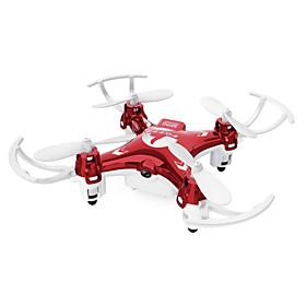 Drone FQ777 951W 4-kanaals 6 AS 2.4G Met camera RC quadcopterLED-verlichting / Headless-modus / 360 Graden Fip Tijdens Vlucht /