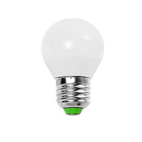 9W E14 / E26/E27 LED Globe Bulbs G45 12 SMD 2835 950 lm Warm White / Cool White Decorative V 1 pcs