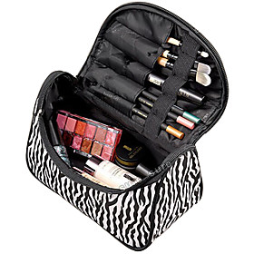 2016 Professional Cosmetic Case Bag Large Capacity Portable Women Makeup Cosmetic Bags Storage Travel Bags