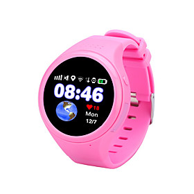 T88 Smart Watch Children Kid Gsm Gprs Gps Locator Tracker Anti Lost Smartwatch Child Guard For Ios Android