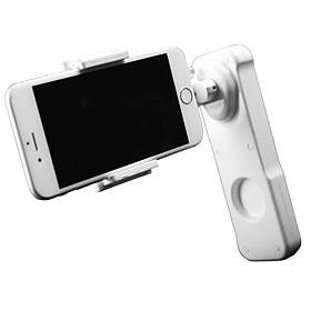 yelangu x-cam creat Anblick Hand Gyro Stabilisator 2-Achsen rc stabilisiert ptz Brushless Gimbal mit Bluetooth fur Smartphone