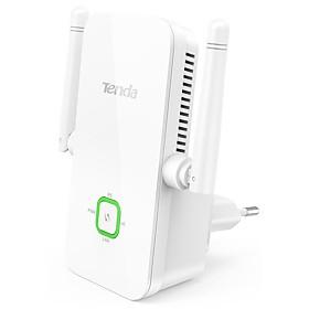 Tenda A301 Wireless Router Wireless Range Extender Expander Wifi Signal Amplifier Repeater Enhance AP Receiving Launch (US Plug)