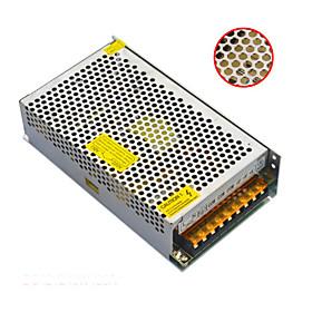 JIAWEN AC110V/ 220V to DC 12V 20A 240W Transformer Switching Power Supply
